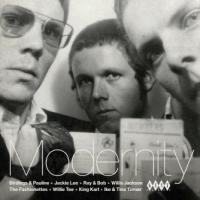 Modernity / Birdlegs & Pauline |