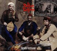 Disko telegraf | Balkan Taksim