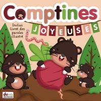 Comptines joyeuses  