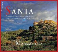 Santa : polyphonies corses sacrées pour femmes / Ensemble Madamicella |