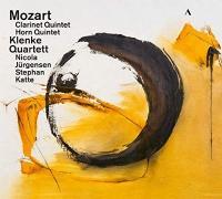 Clarinet quintet, Horn quintet | Wolfgang Amadeus Mozart (1756-1791)