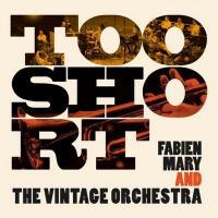 Too short / Fabien Mary |