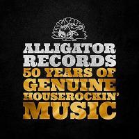 Alligator Records : 50 years of genuine houserockin' music    Hound Dog Taylor