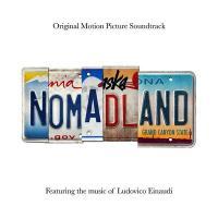 Nomadland : bande originale du film de Chloé Zhao | Einaudi, Ludovico (1955-....). Compositeur