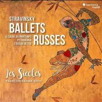 Ballets russes / Igor Stravinsky | Igor Stravinsky