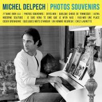 Photos souvenirs / Michel Delpech |