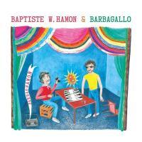 Barbaghamon / Baptiste W. Hamon |