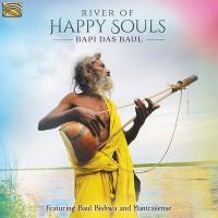River of happy souls / Bapi Das Baul |