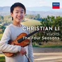 Four seasons, op. 8 (The) / Antonio Vivaldi