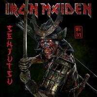 Senjutsu / Iron Maiden