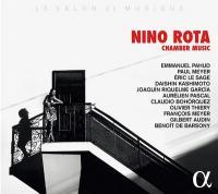 Chamber music | Nino Rota (1911-1979). Compositeur