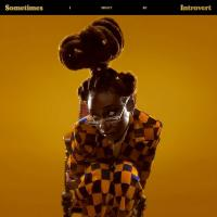 SOMETIMES I MIGHT BE INTROVERT / Little Simz | Little Simz (1994-....)