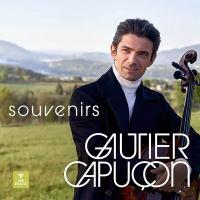 Souvenirs / Gautier Capuçon