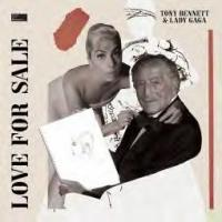 Love for sale / Tony Bennett, Lady Gaga |