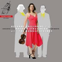 Violin concerto N°4, Hob.VIIa:4, sol majeur / Joseph Haydn