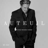 Si vous m'aviez connu / Daniel Auteuil | Auteuil, Daniel (1950-....). Interprète
