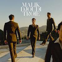 TROIE / Malik Djoudi | Djoudi, Malik