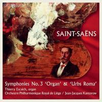 Symphonies / Camille Saint-Saëns