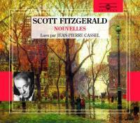 Nouvelles / Scott Fitzgerald   Fitzgerald, Scott. Donateur