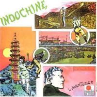 L' Aventurier Indochine, groupe vocal et instrumental